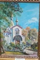 Рисунки детей художественной школы